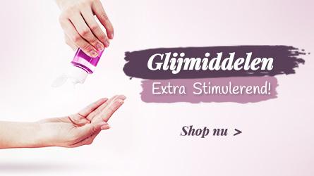 Stimulerend glijmiddel kopen