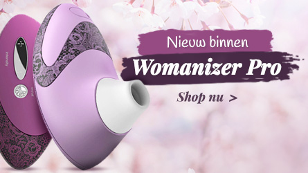 Womanizer pro kopen