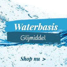 Waterbasis glijmiddel