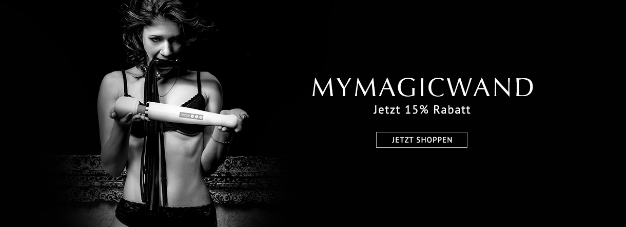 MyMagicWand 15% korting