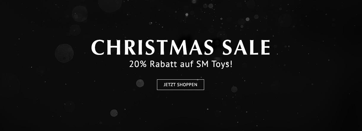 SM Toys 20% Rabatt