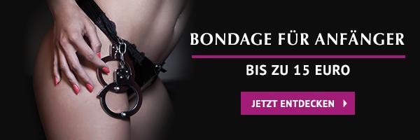 Bondage Starter Sets