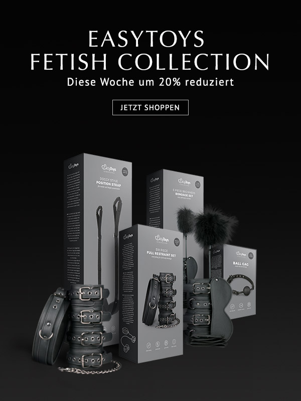 20% Korting Fetish Collection