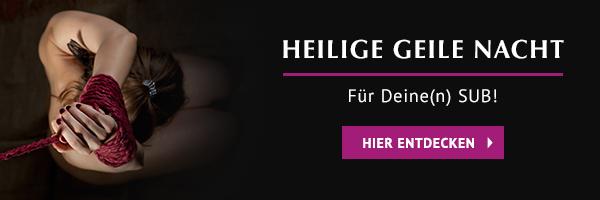Heilige geile Nacht | BDSMstore.de