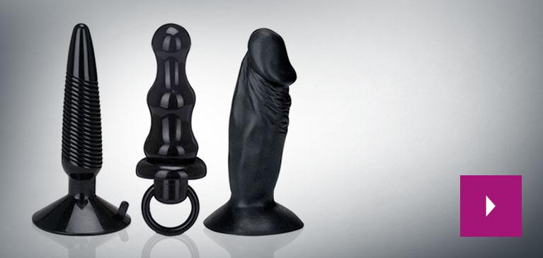 Sexspielzeuge