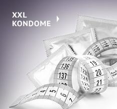 XXL kondome