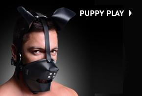 Puppy Play