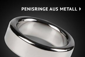 Metall-Penisringe