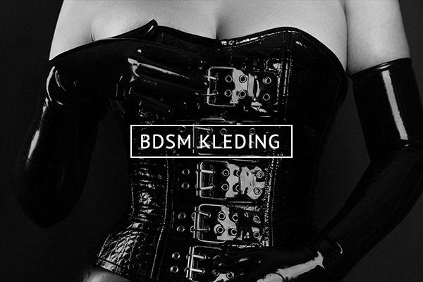 BDSM Kleding