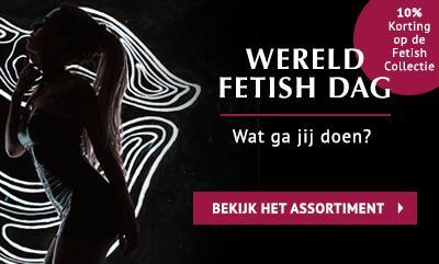 Wereld Fetish Dag