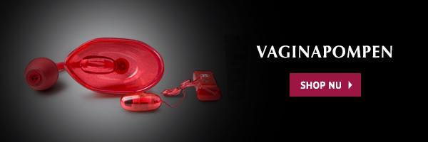 Vaginapompen