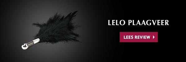 Review - LELO Plaagveer