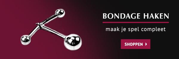 Bondage Haken