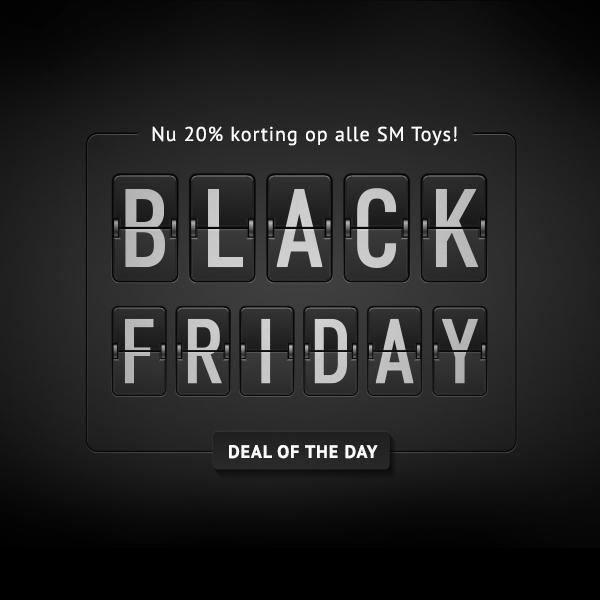 Black Friday Sm Toys
