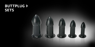 Buttplug sets