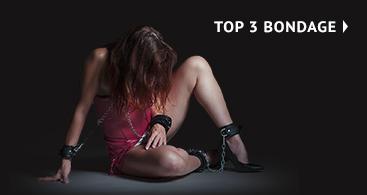 Top 3 Bondage Deals