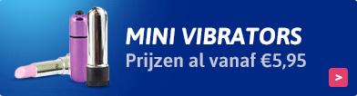 Goedkope Mini Vibrators