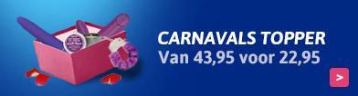 Carnavals Topper