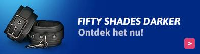Fifty Shades Darker