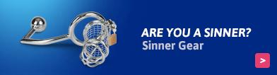 Are you a Sinner?