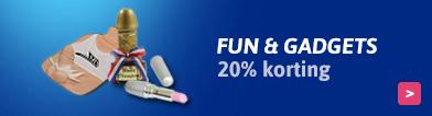 Fun & Gadgets