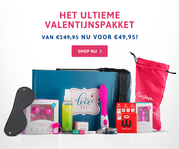 Valentijnspakket