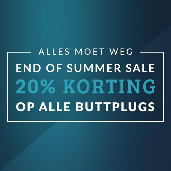 EOSS Buttplugs