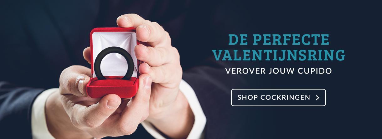 Valentijnsring