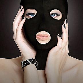 Bdsm Maskers