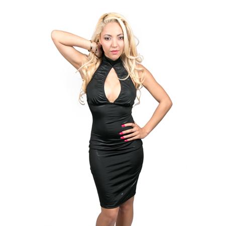 Zwarte jurkjes