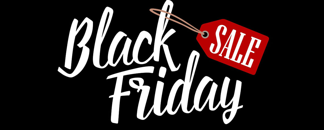 Black Friday bij BDSM-shop.nl