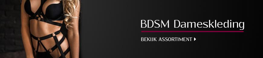 BDSM Dameskleding