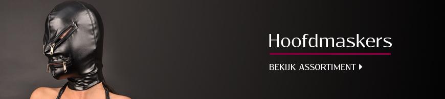 BDSM Hoofdmaskers