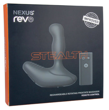 Nexus Revo Stealth prostaatvibrator