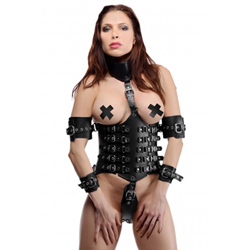 BDSM Dames Kleding