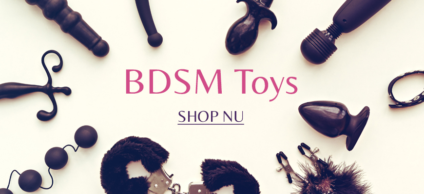 BDSM sextoys