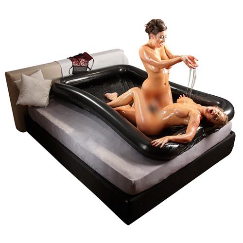 Bescherm je bed tijdens de seks