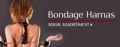 Bondage Fetish