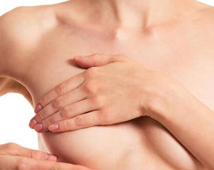 Hoe geef je een borstmassage?
