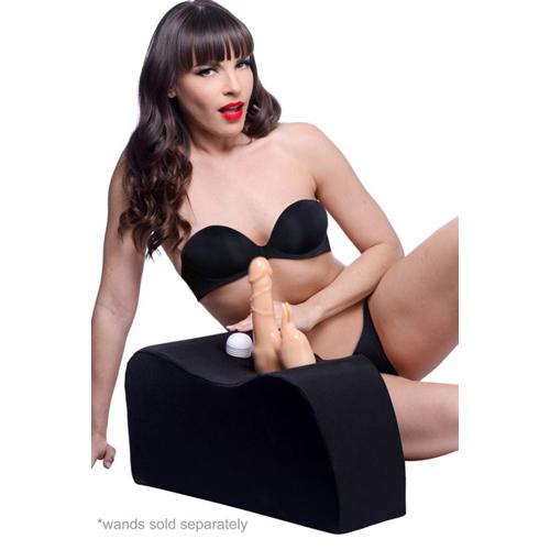 Hoe werkt een sexmachine
