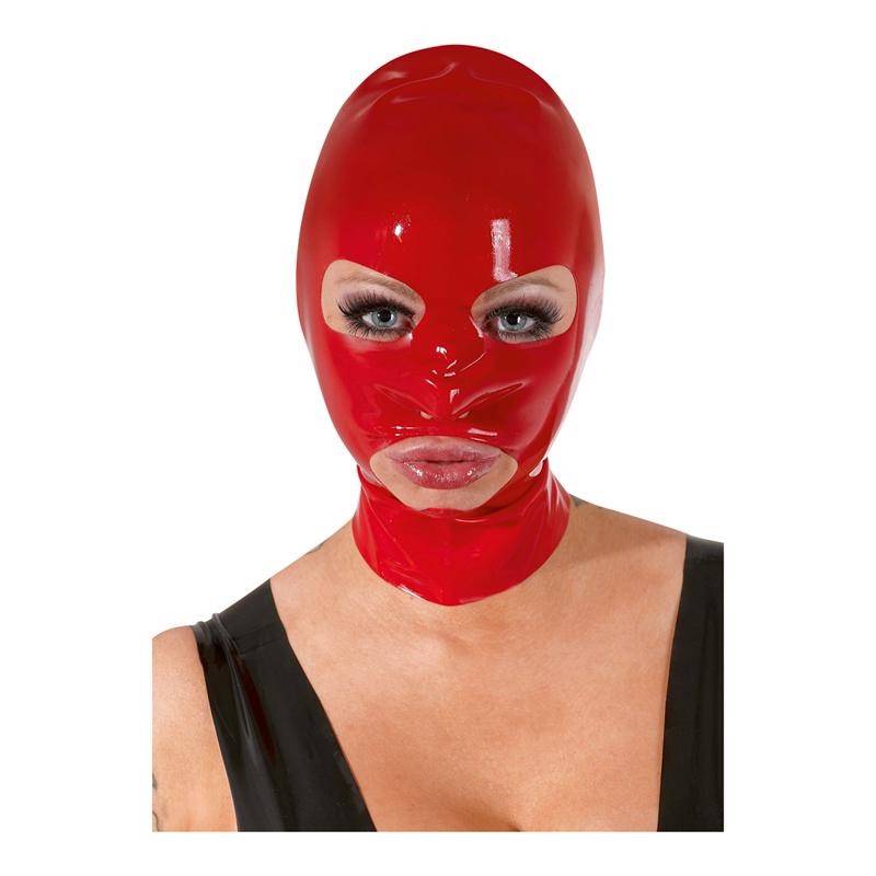 latex maskers