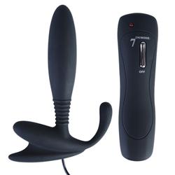 mannen vibrator
