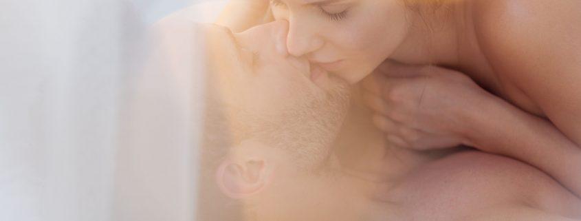 Tijdens mooi weer meer zin in seks
