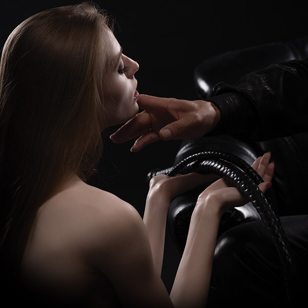 Nieuwe BDSM rages
