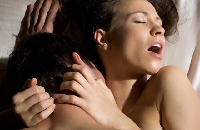 Orgasme Sextoys