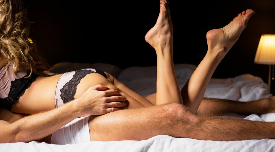 Prestaties in bed verhogen