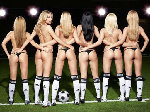 Seks of voetbal