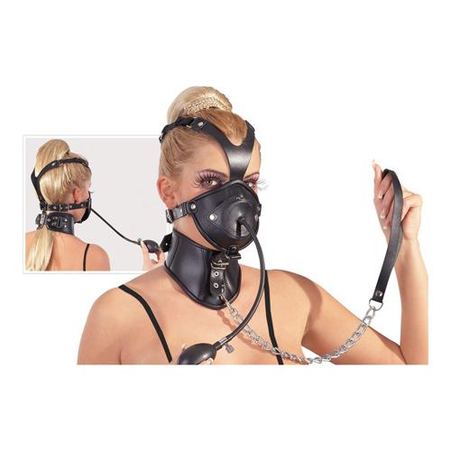 wat voor soort bdsm maskers zijn er?