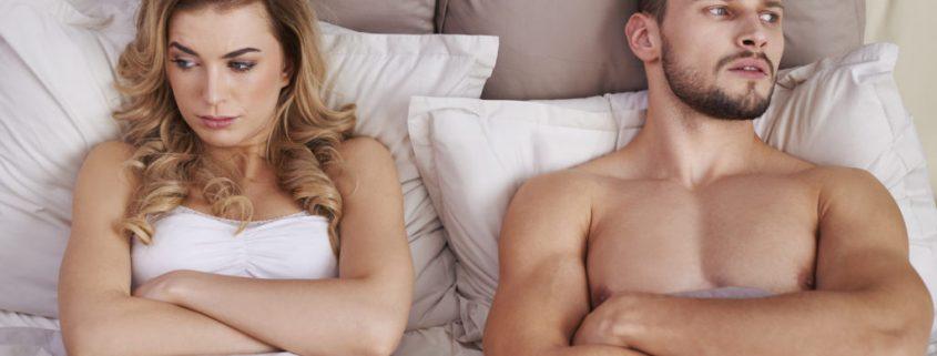 Tips om een vroegtijdig orgasme te voorkomen