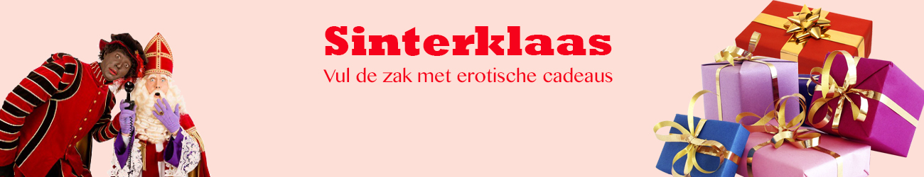Top 10 Sexy Sinterklaas cadeaus